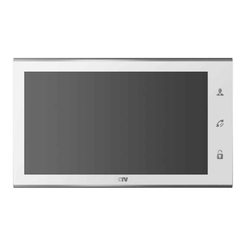 Купить CTV-M4105AHD Монитор видеодомофона в официальном магазине CTV. Бесплатная доставка!